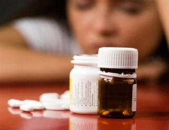 Pesquisa alerta para efeitos inesperados dos antidepressivos na musculatura