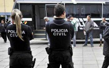 Polícia Civil detalha Operação Mutirão, realizada em Ribeirópolis