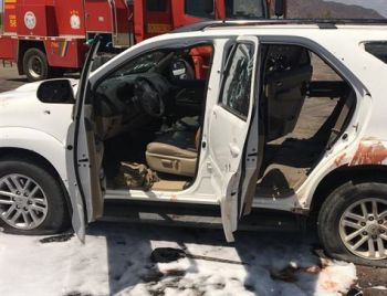 Cinco homens são mortos ao tentar roubar avião em Salgueiro