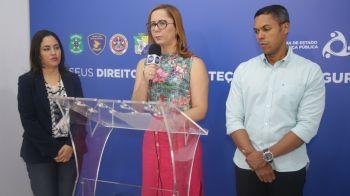 Operação Midas: Sergipe cumpriu 30 mandados de prisão, sendo 15 pelo crime de roubo