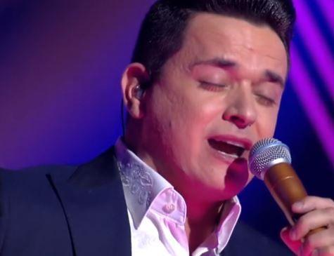 Gaúcho Léo Pain ganha o The Voice Brasil