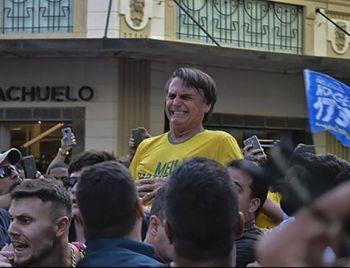 Agressor contra Bolsonaro agiu sozinho