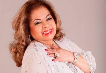 Morre Angela Maria, a rainha do rádio