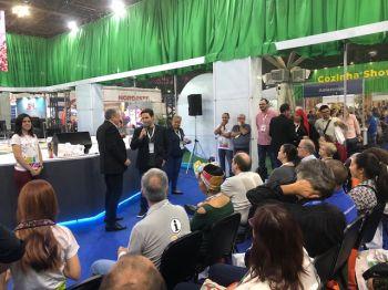 ABAV Expo 2018: Sergipe celebra participação no maior evento de turismo do Brasil