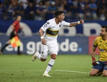 Facebook transmitirá jogos da Libertadores em 2019