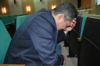 Sukita perde último recurso no TSE