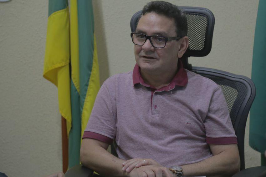 Secretário João Eloy destaca comprometimento dos órgãos de Segurança Pública no primeiro turno
