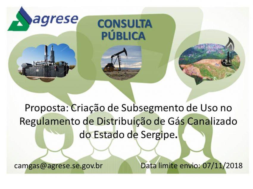 Agrese abre edital de consulta pública para apresentação de contribuições sobre alteração no regulamento de distribuição