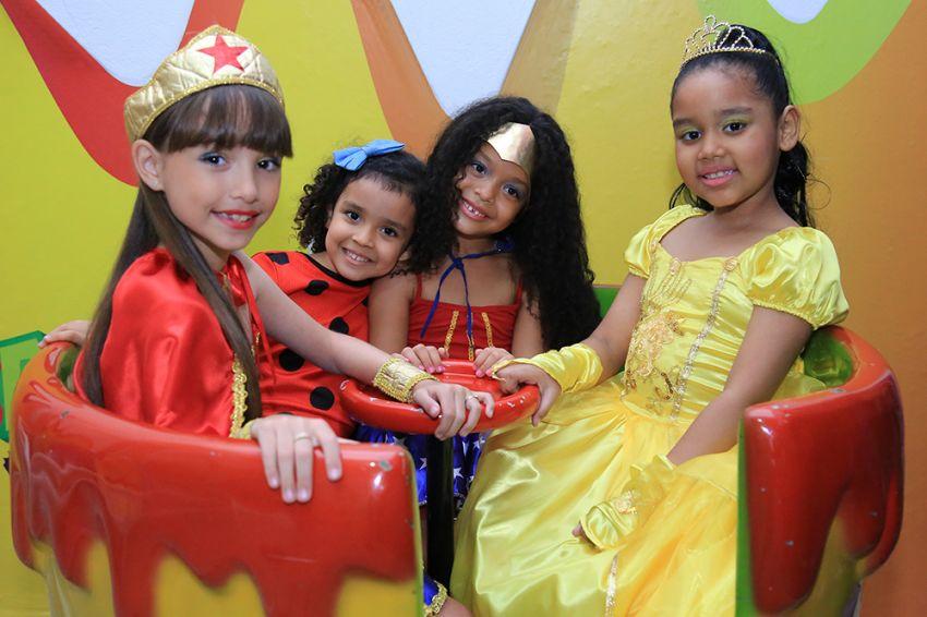 Dia das Crianças é na Odonto Fantasy Kids