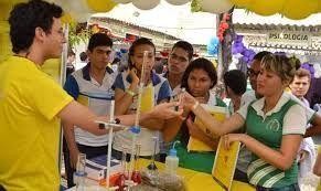 Mostra Campus começa na quarta, 10, na UNINASSAU Aracaju