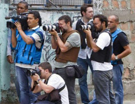 Número de jornalistas mortos nas Américas chega a 29 neste ano
