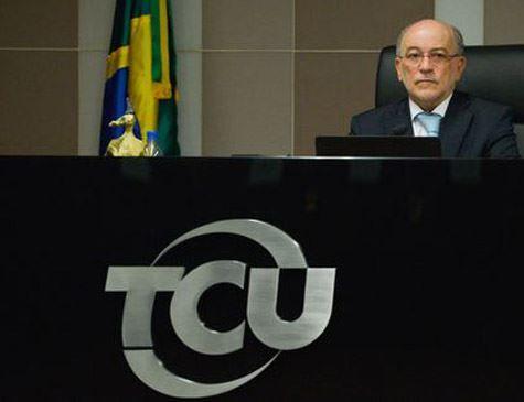 MPF denuncia ministro do TCU Aroldo Cedraz por tráfico de influência
