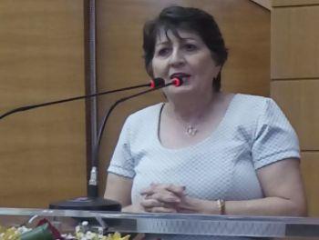 Insegurança continua imperando em Sergipe, aponta Maria Mendonça