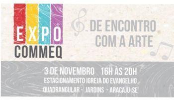 EXPO de Música de Artes acontece pela 1ª vez em Aracaju