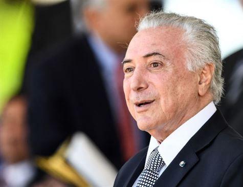 Governo Temer nomeia 28 indicados por Bolsonaro para equipe de transição