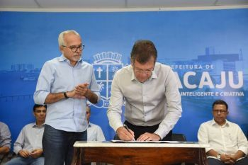 Prefeitura de Aracaju e Fecomércio lançam Natal Iluminado 2018
