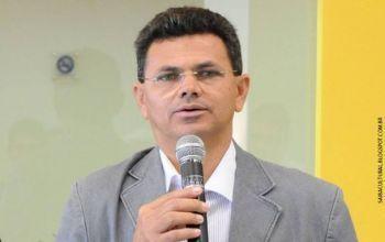 Operação Abate Final prende prefeito de Itabaiana