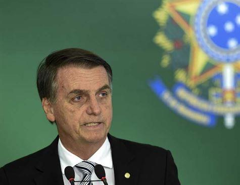Bolsonaro indica primeiras mulheres para grupo de transição
