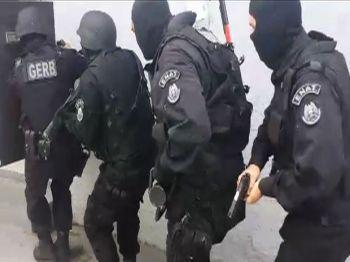 Polícia Civil realiza Megaoperação Neve no Sertão II com prisão de 18 pessoas envolvidas com tráfico de drogas