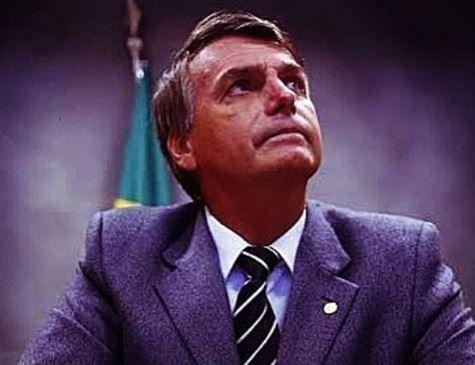 Bolsonaro diz que vai trabalhar por um país em que todos sejam felizes