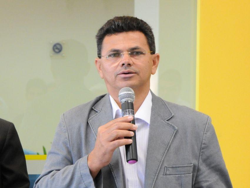 Ministério Público pede o afastamento do prefeito de Itabaiana