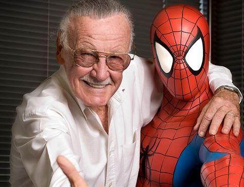 Morre aos 95 anos Stan Lee, lenda dos quadrinhos
