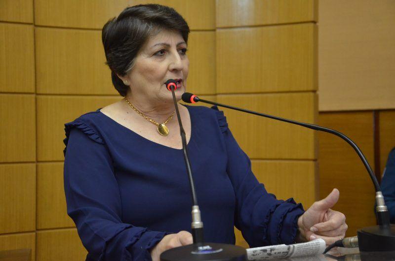 Maria alerta sobre prejuízos causados aos trabalhadores com fechamento do matadouro de Itabaiana