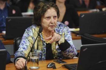 Municípios sergipanos serão contemplados com emendas da senadora Maria do Carmo