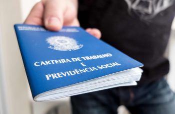 Sergipe gerou quase 2.500 empregos formais em outubro