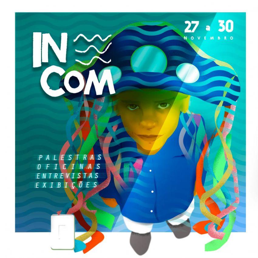 In-Comunicações 2018 celebra os 25 anos do curso de Jornalismo da UFS