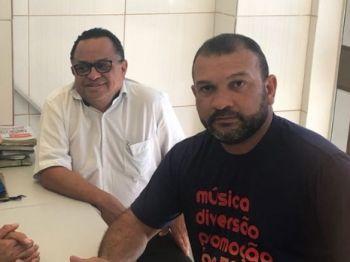STJ mantém George Magalhães com tornozeleira e cumprindo medidas protetivas