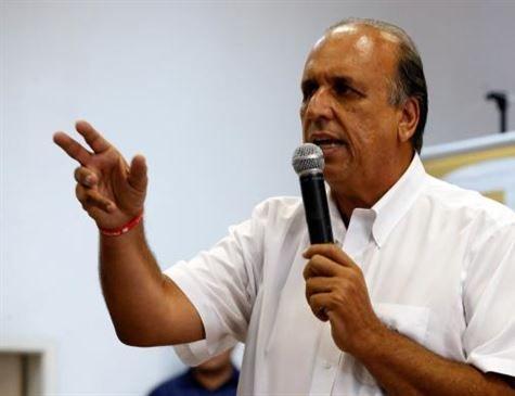 Pezão recebia mesada de R$ 150 mil e 13º, diz operador de Cabral em delação