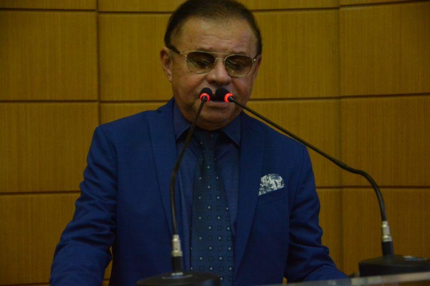 Lobinho: Com intermediação de Gilmar, governador garante que receberá BM