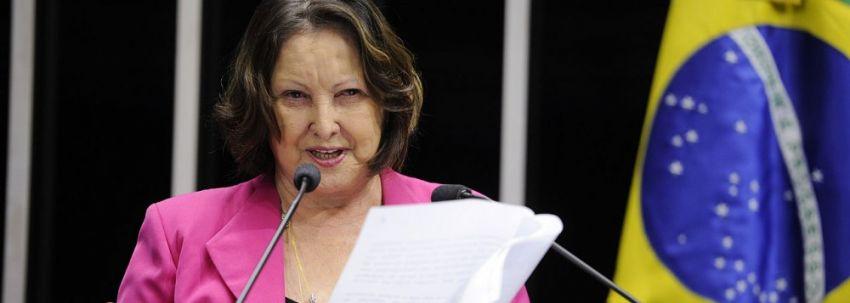 Maria do Carmo lamenta deterioração da citricultura em Sergipe