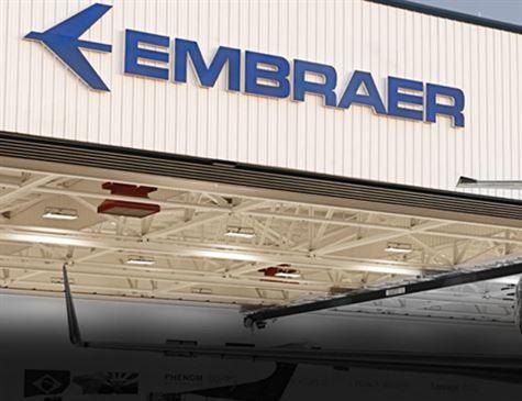 Justiça suspende acordo entre Boeing e Embraer