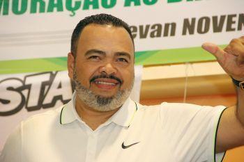 Deputado federal eleito foi preso pela Polícia Federal em Aracaju