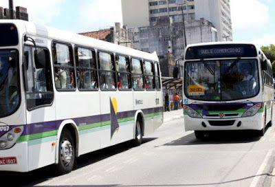Reajuste tarifário concedido foge do percentual técnico real para necessidade do transporte coletivo