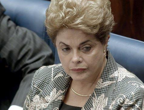 Dilma é submetida a cirurgia no coração em São Paulo
