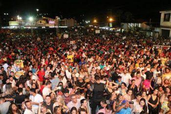 Encontro Cultural e Festa de Reis movimentam Japaratuba nesse final de ano