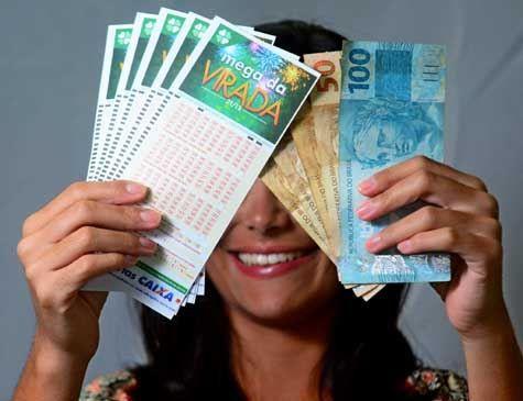 Mega da Virada: 52 apostas vão dividir R$ 302,5 milhões