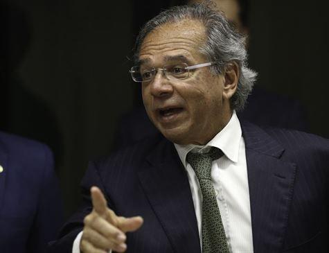 Paulo Guedes deve apresentar proposta de reforma da Previdência até segunda