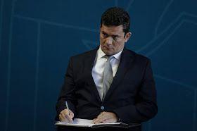 Lava-jato vai se expandir para municípios e estados brasileiros, garante Moro