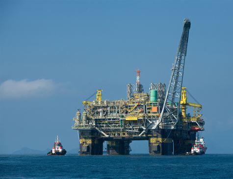 Ganho com royalties do petróleo pode ser recorde em 2018
