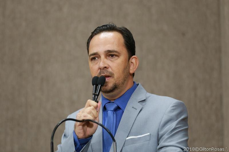 Fábio Meireles irá reapresentar projeto para diminuir recesso de vereadores