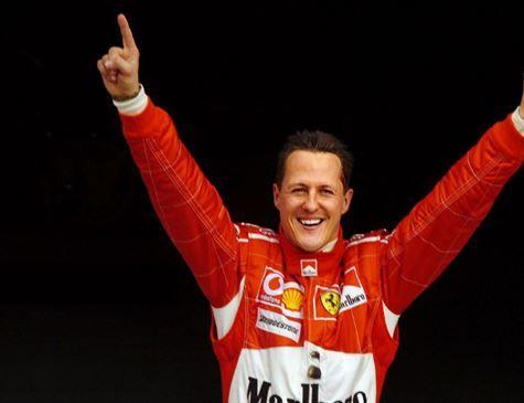 Família diz fazer tudo 'humanamente possível' para ajudar Schumacher
