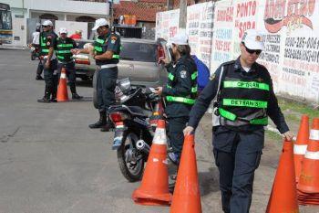 CPTran registra redução no número de acidentes de trânsito em Aracaju durante o ano de 2018