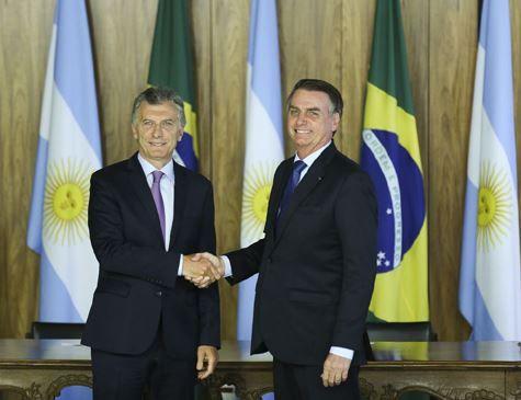 Bolsonaro defende Mercosul enxuto e com relevância