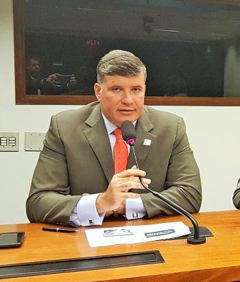 Federação dos Municípios de Sergipe tem novo presidente