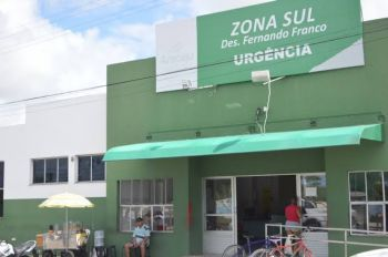 MP requer reabertura imediata do Hospital Fernando Franco