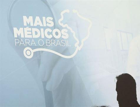 Mais Médicos: inscrição para formados no exterior será dias 13 e 14